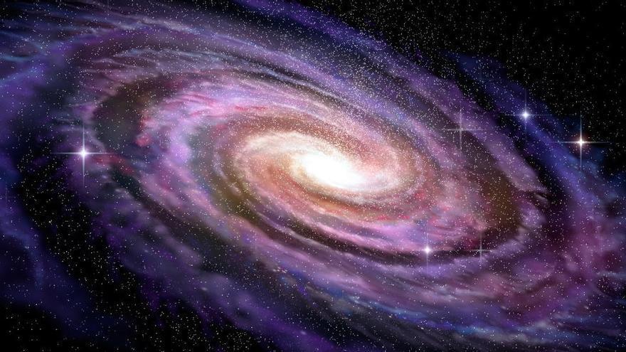 Descubren una reveladora rareza cósmica sobre la Vía Láctea.