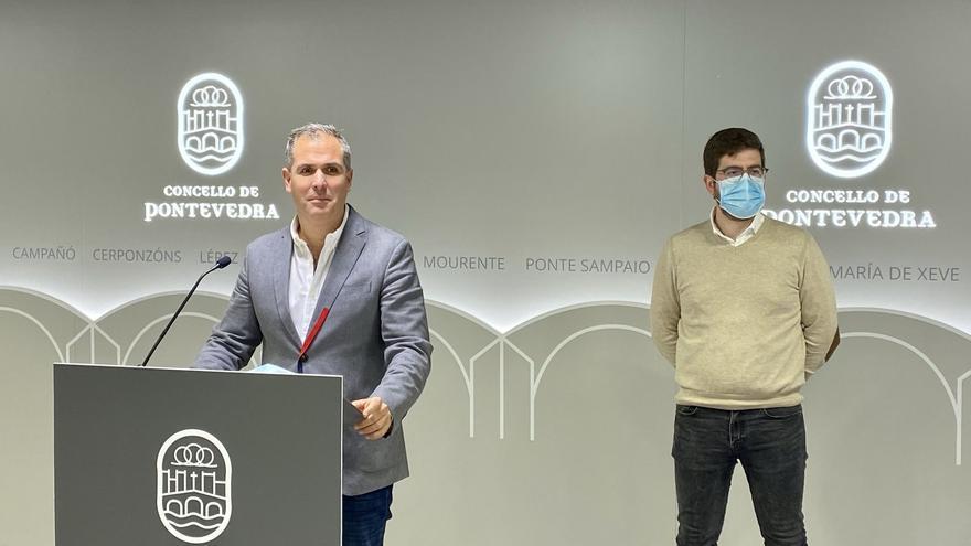 El PP afirma que el cierre de Ence haría más daño que el de PSA Citroën