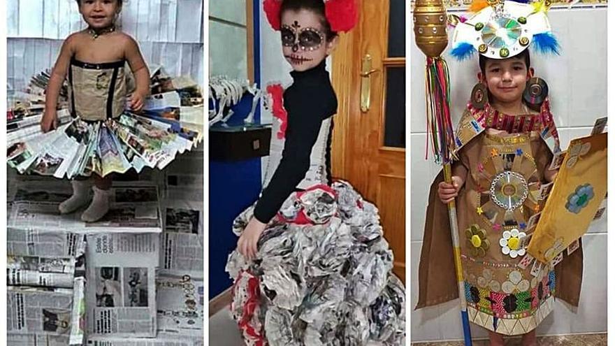 Carnaval en Toro: Bambalinas falla los premios de sus concursos de disfraces y coplas