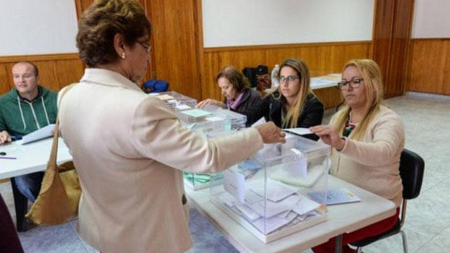 Sigue las elecciones generales 2016 con La Provincia