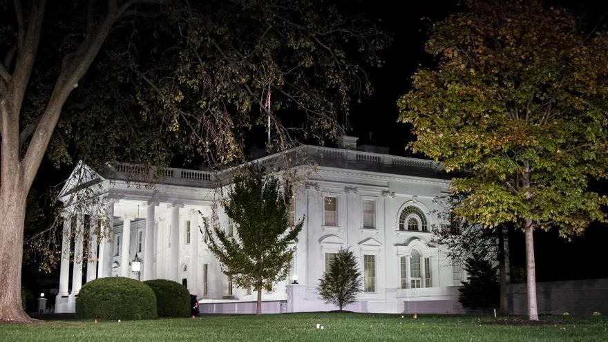 El cinturó d'òxid, clau per decantar la cursa cap a la Casa Blanca