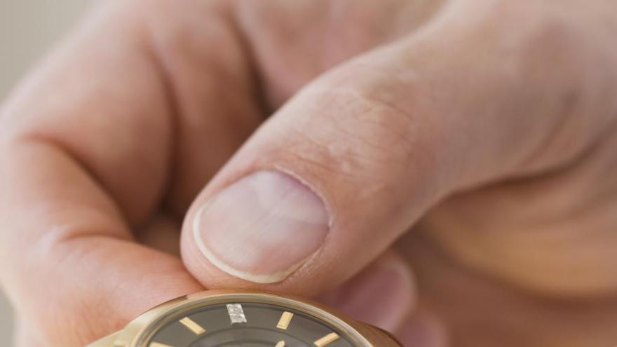 La Comissió Europea proposarà abolir el canvi d'hora