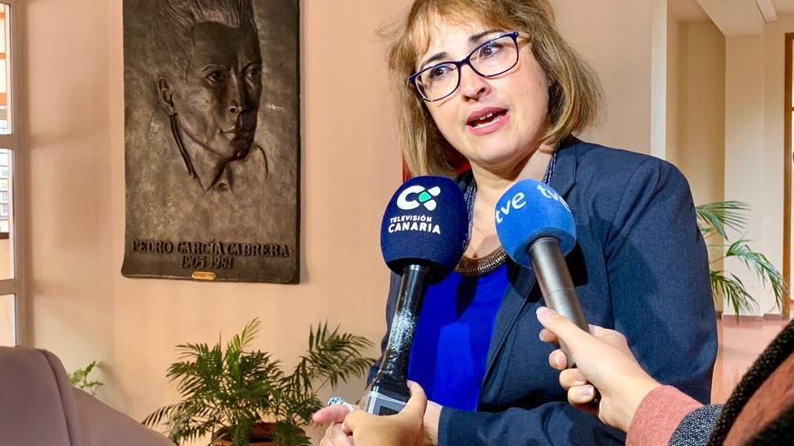 La casa natal de Pedro García Cabrera será un espacio para la literatura