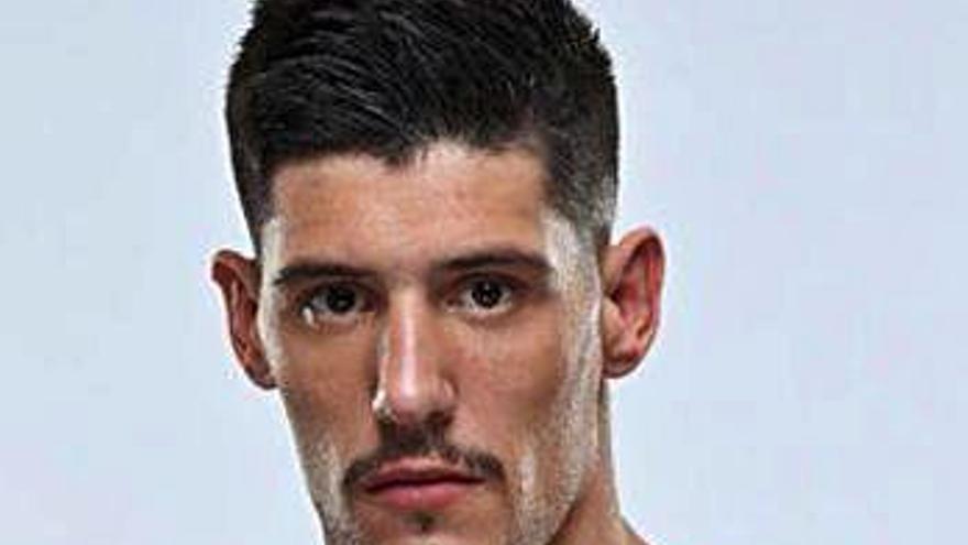 El gijonés Joel Álvarez, sin visado, no podrá pelear en Estados Unidos