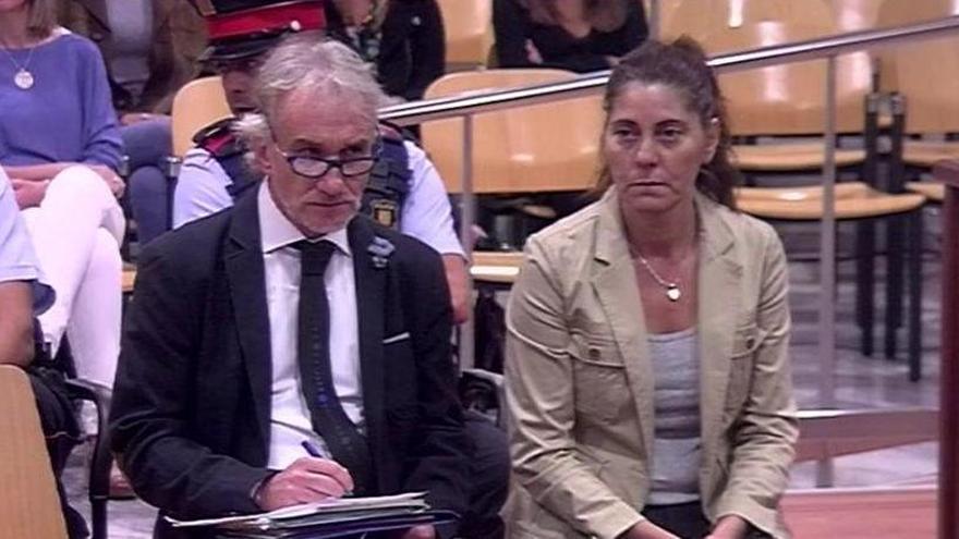 Condemnen a 5 i 3,5 anys de presó els pares de la Nadia per estafar més de 400.000 euros