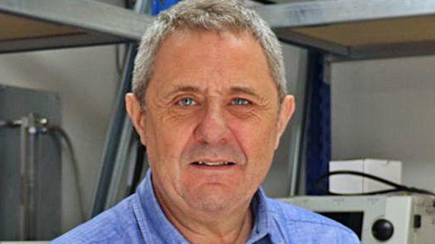 Un científic vinculat a l'EPSEM rep el Premi Nacional d'Investigació