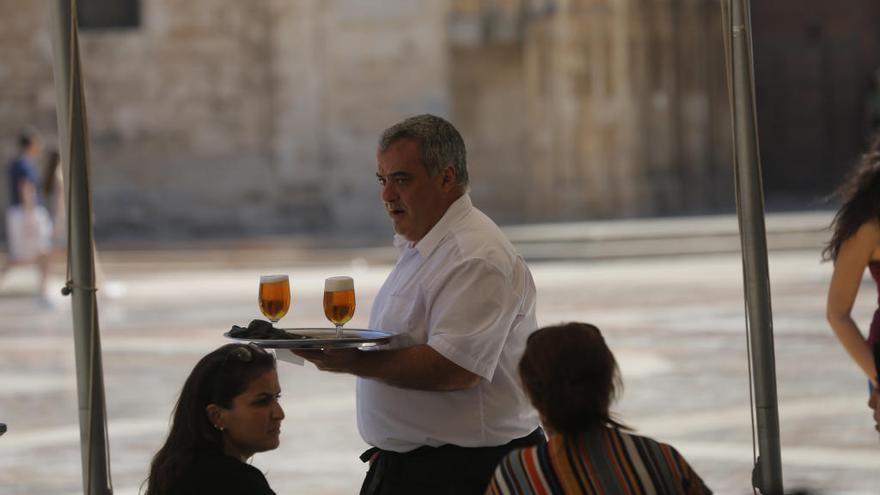 Las contrataciones en Navidad en la C. Valenciana batirán records este año