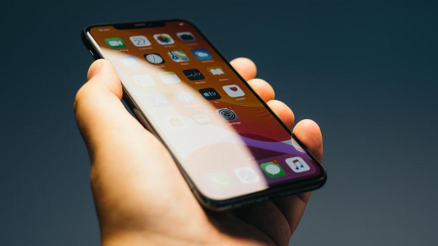 Un fallo tiñe de verde la pantalla de los iPhone 11 Pro y Pro Max al desbloquearlos