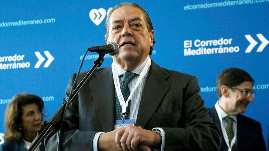 Vicente Boluda optará a la presidencia del Real Madrid