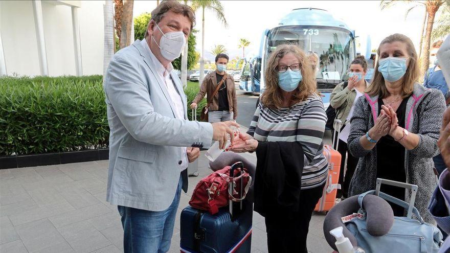 Los Países Bajos abren su mercado turístico a Canarias