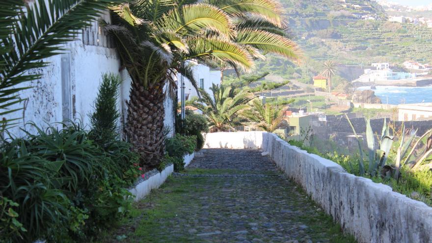 San Juan de la Rambla organiza rutas guiadas y gratuitas por senderos locales