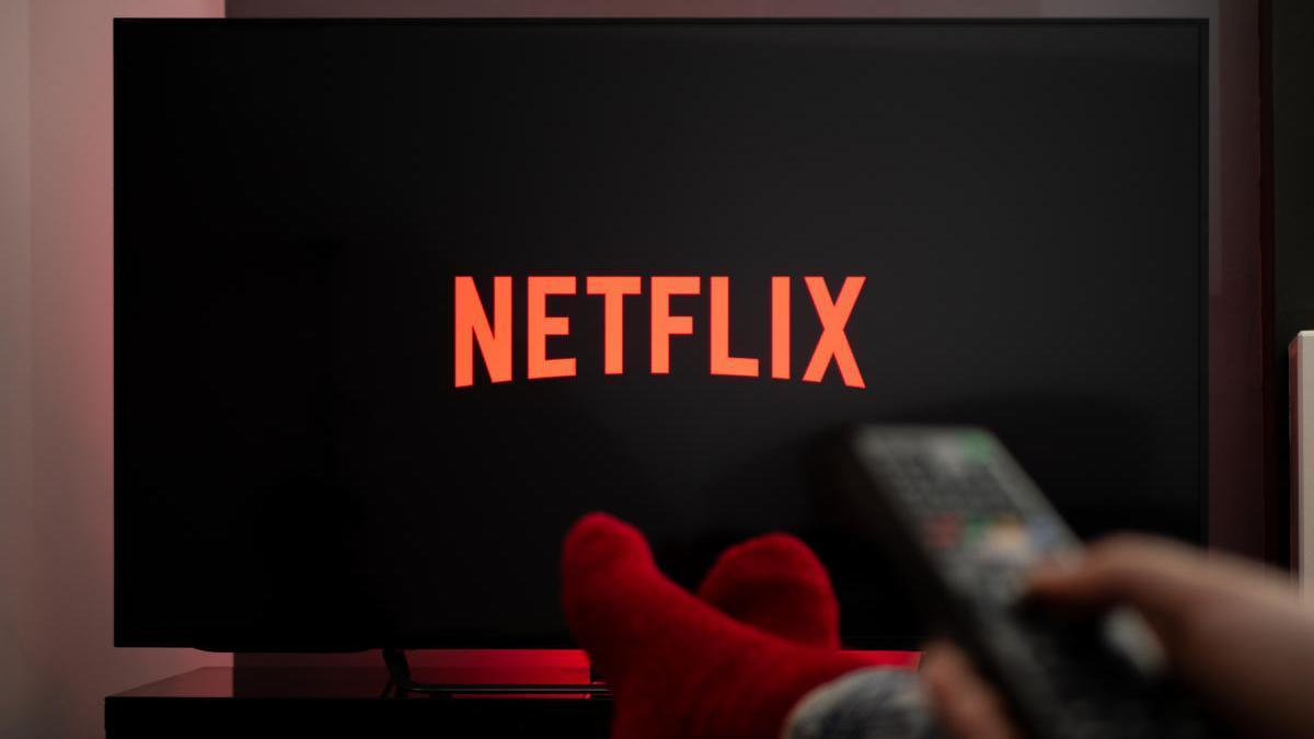 Netflix presents new content.