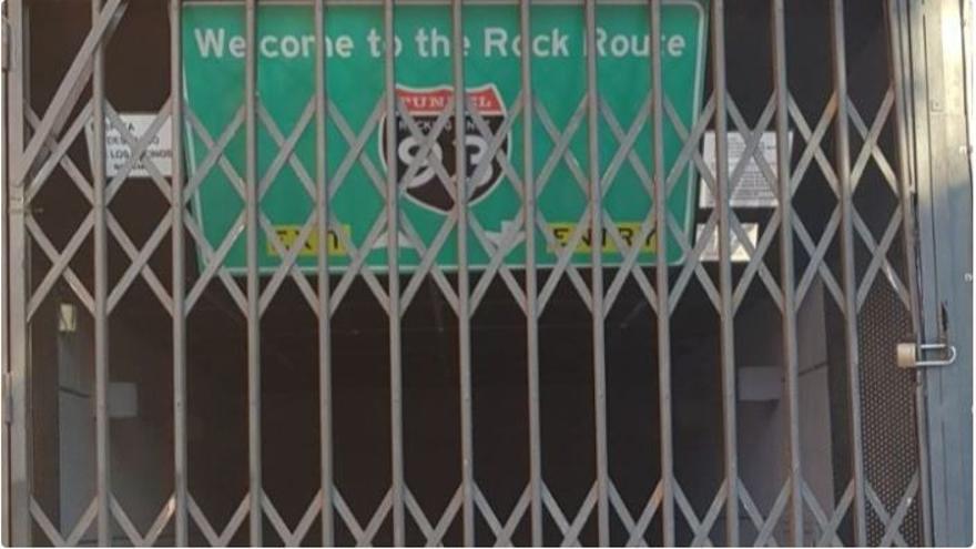 El pub Tunnel de plaza Gomila pide auxilio: inicia una recogida de fondos para evitar el cierre