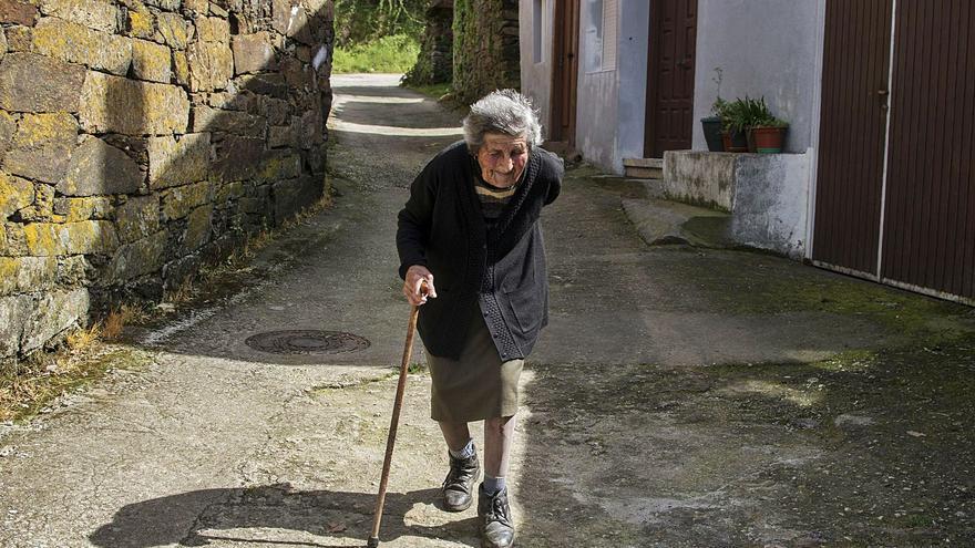 El Banco de España advierte del riesgo de desaparecer de cuarenta concellos gallegos