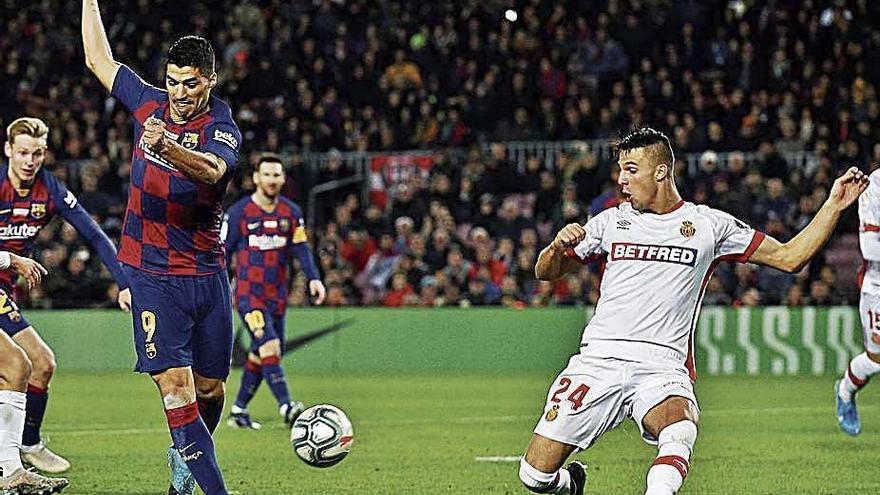 """Valverde: """"No voy a poner ningún pero al equipo, ni siquiera por los goles encajados"""""""