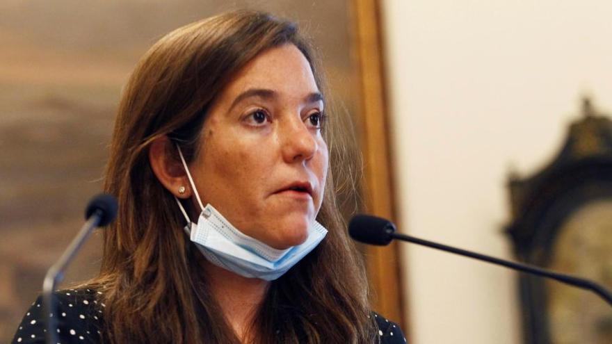 "Un informe constata que Franco adquirió de forma ""fraudulenta"" la Casa Cornide"