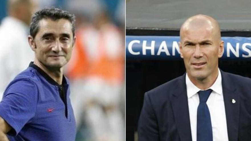 Real Madrid - FC Barcelona: mucho más que tres puntos en el 'clásico'