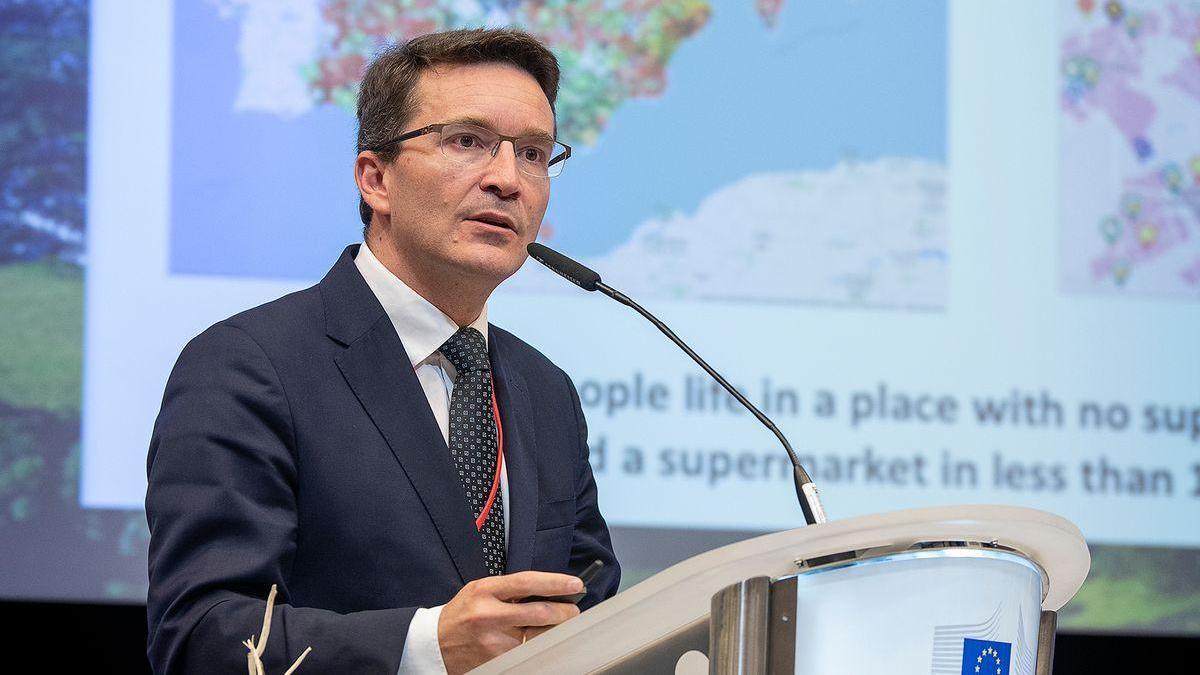 Asedas pide en Bruselas que los supermercados sean considerados actividad esencial