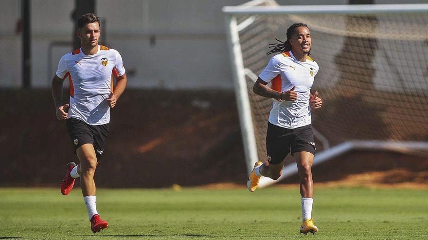 """El Valencia ha fichado """"hambre"""""""