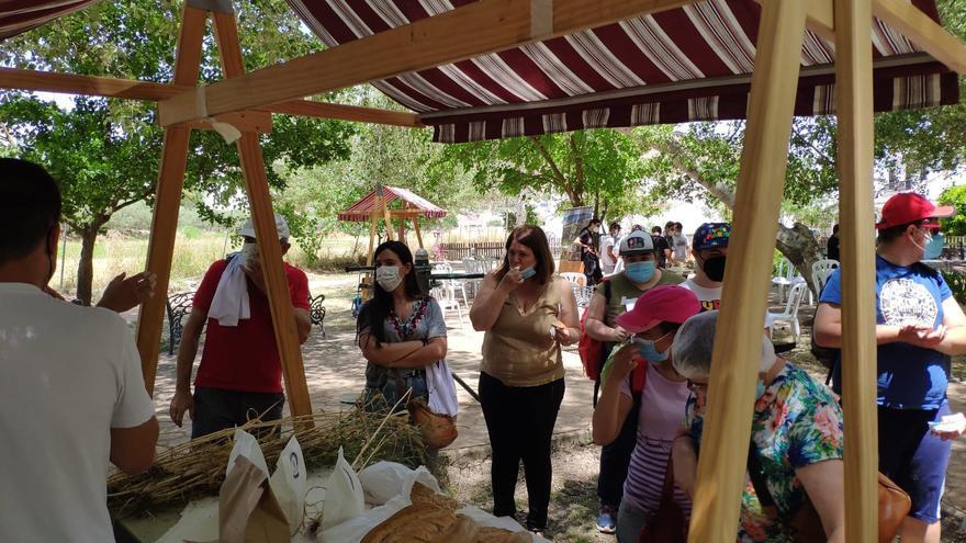 La Noria divulga experiencias de emprendimiento rural para inspirar a jóvenes del Guadalteba y la Serranía de Ronda