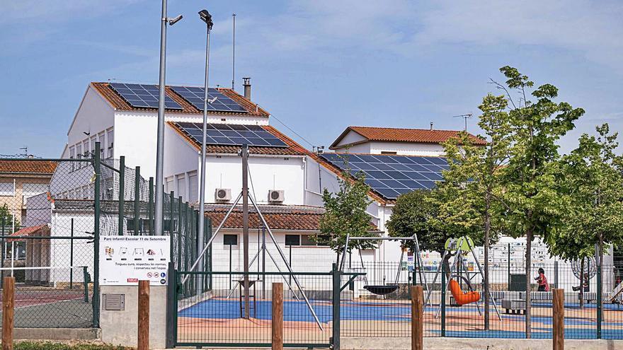 Una setantena de municipis gironins tindran comunitats locals d'energia a curt termini