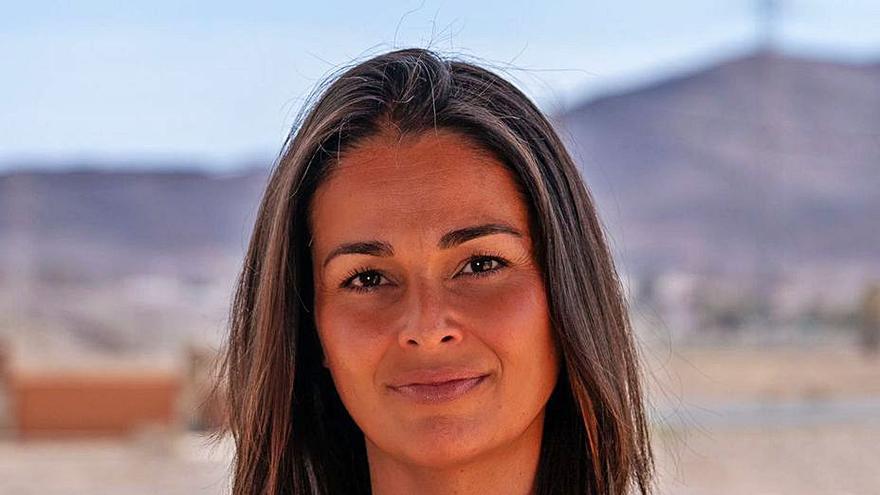 """Nelida Padilla: Tuineje se ha convertido en la capital cultural de Fuerteventura"""""""