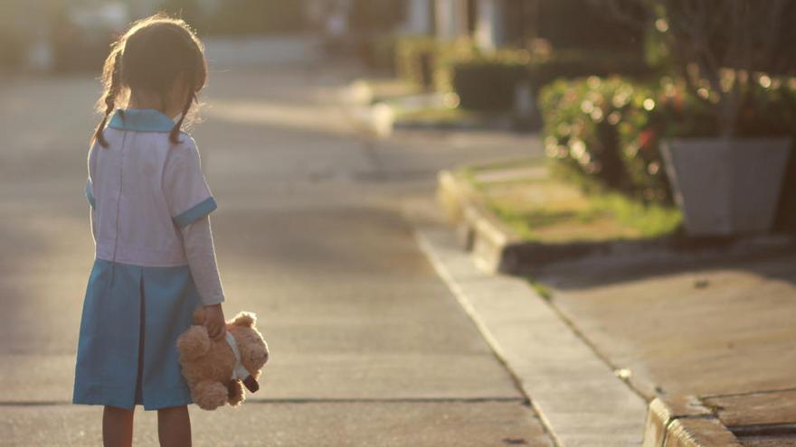 El SOS de la infancia en España: violencia, abusos, ansiedad, suicidio...