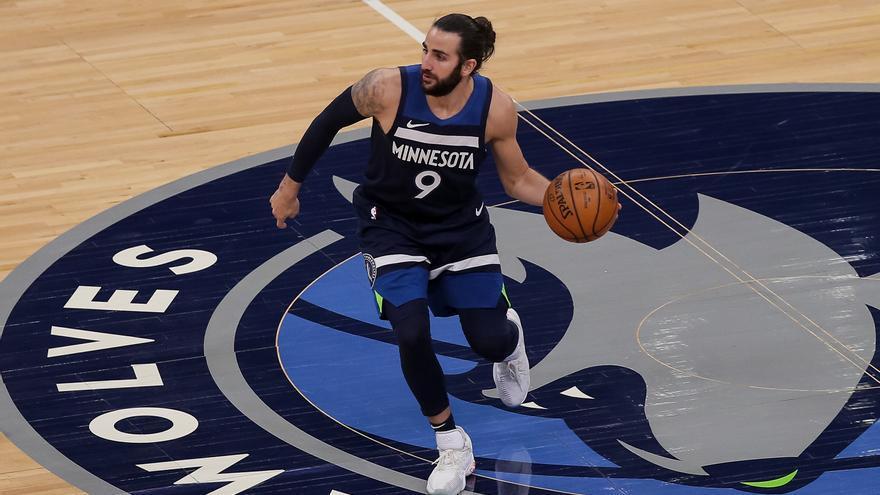 Ricky Rubio se va a los Cavs y Westbrook a los Lakers
