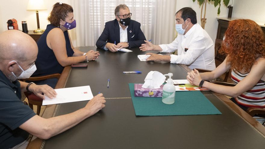 La Diputación renueva su ayuda para los enfermos renales