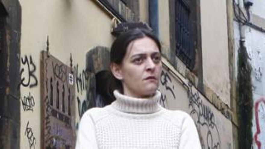Muere a los 40 años la popular hostelera del Antiguo Vanesa Alonso