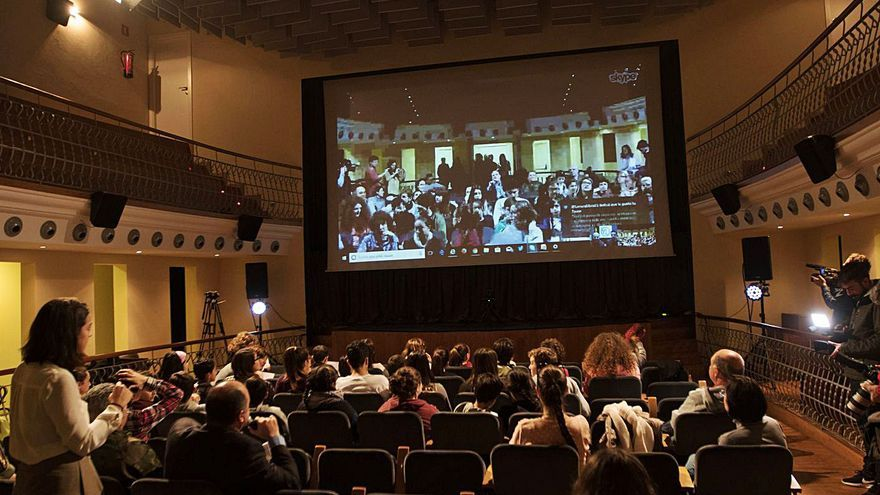 Santa Eulària organiza un certamen de cortos de terror para jóvenes