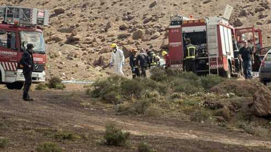Las acusaciones mantienen las penas a los acusados del crimen de Lanzarote