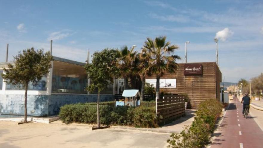 Nassau Beach Club darf erstmal weiter öffnen