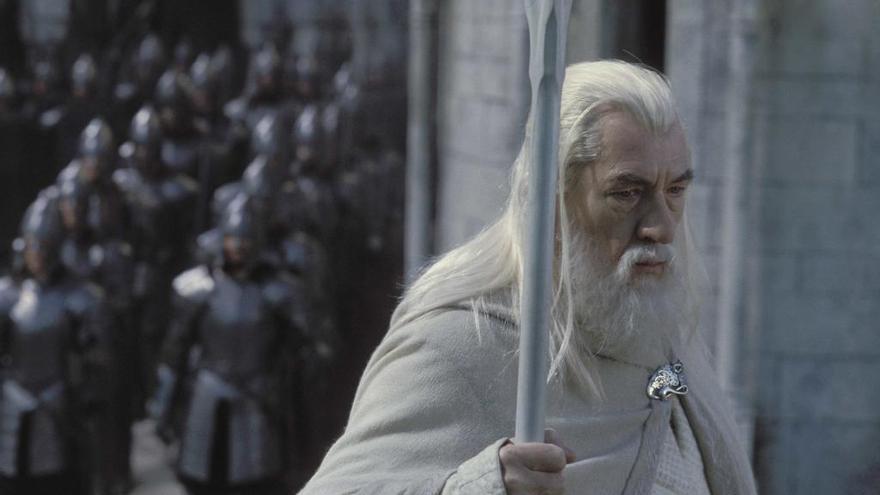 'El Señor de los Anillos' inspiró a George R.R. Martin para matar a sus personajes
