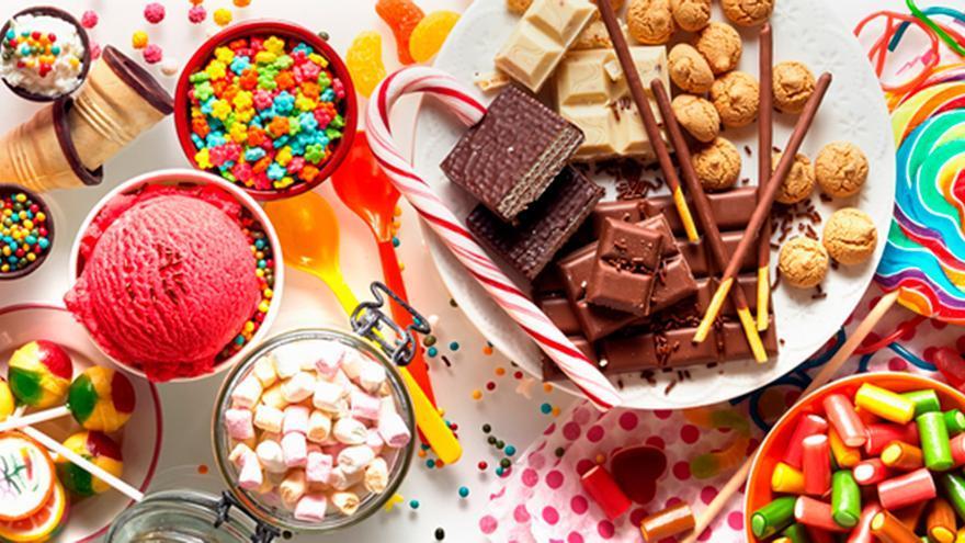 El motivo por el que este dulce tan común en los niños puede resultar tóxico