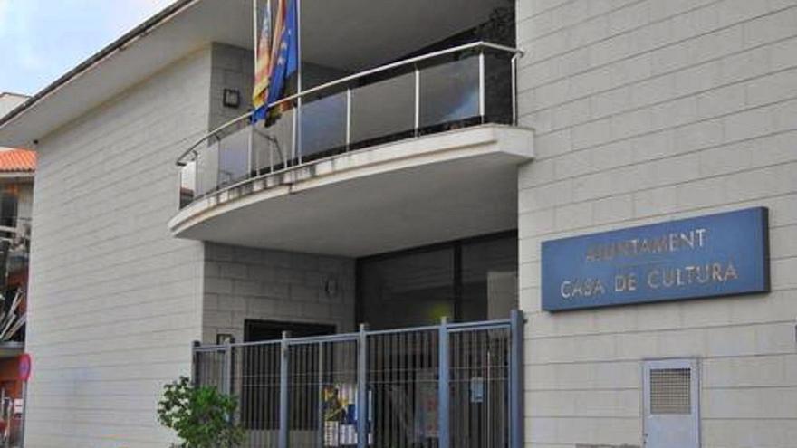 Benirredrà se sitúa entre los 25 municipios más ricos de la Comunitat Valenciana