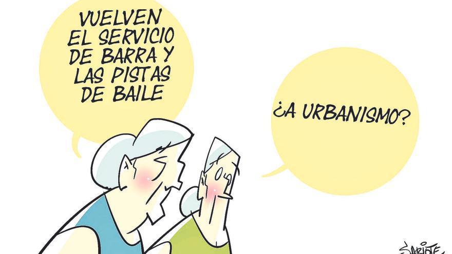 La Rendija de Sabiote (14/10/2021)