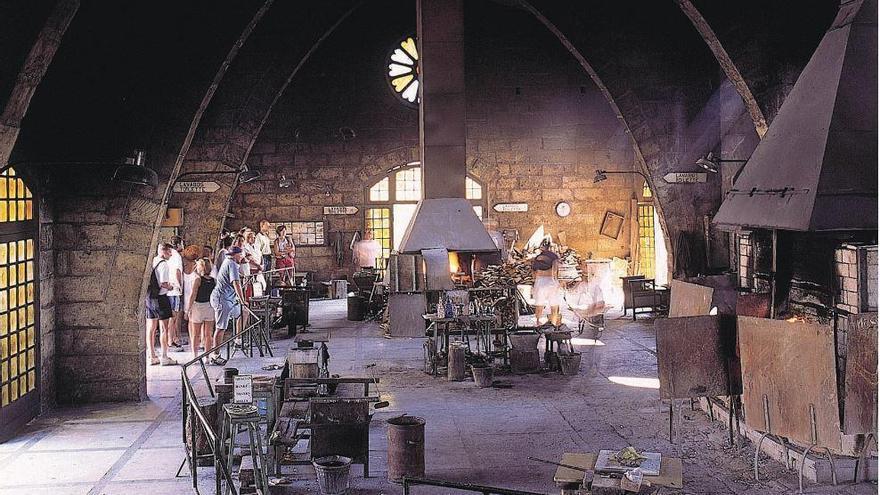 Glasbläserei Gordiola soll Weltkulturerbe werden