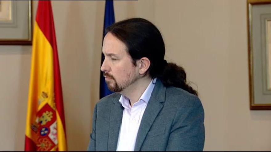 Calviño, Calvo e Iglesias se perfilan como vicepresidentes