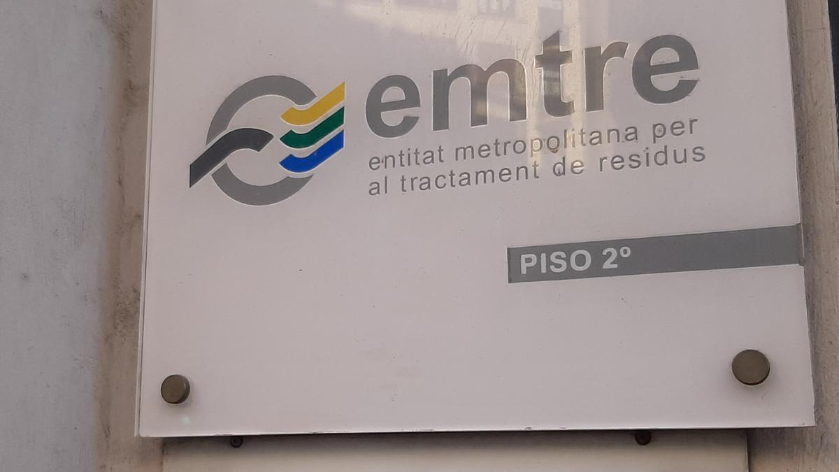 La EMTRE implanta el teletrabajo al 100% en sus oficinas de València por la evolución de la pandemia