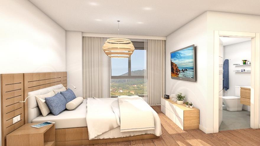 Si lo que quieres es estrenar casa, conoce los pisos de obra nueva disponibles en Asturias