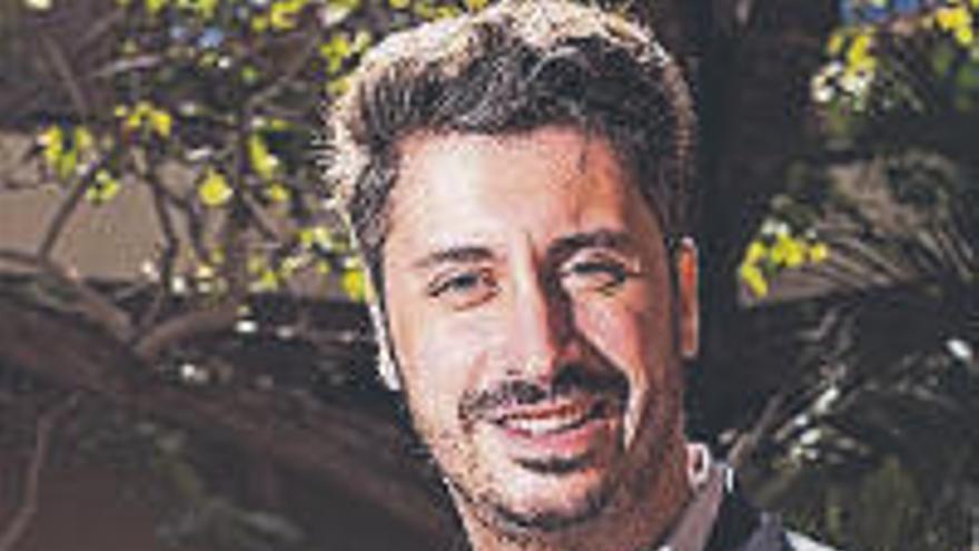 """Luis Yeray: """"La contratación de Sandra Rodríguez supuso un notable ahorro"""""""