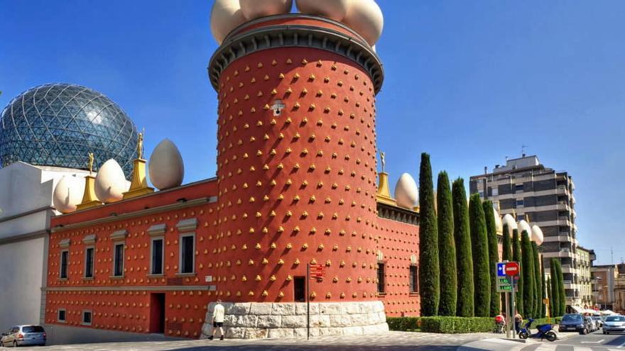 Cataluña levantará el lunes las medidas en Figueres y Vilafant