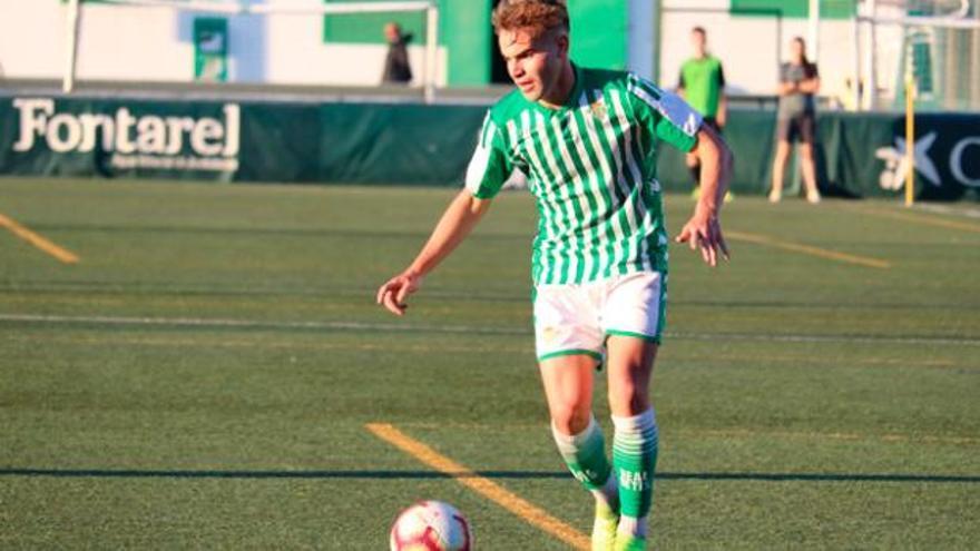 El CE Manresa anuncia el fitxatge de Nil Garrido