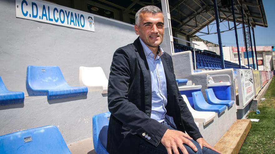 """Parras: """"Debemos afrontar el partido ante el Madrid desde la ilusión, no desde el miedo"""""""