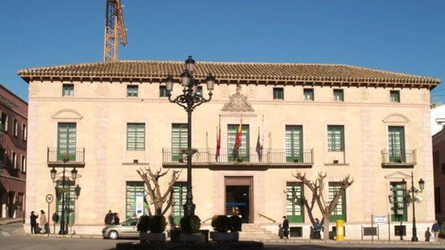 Condenan al Ayuntamiento de Totana a pagar 3,5 millones por un convenio urbanístico