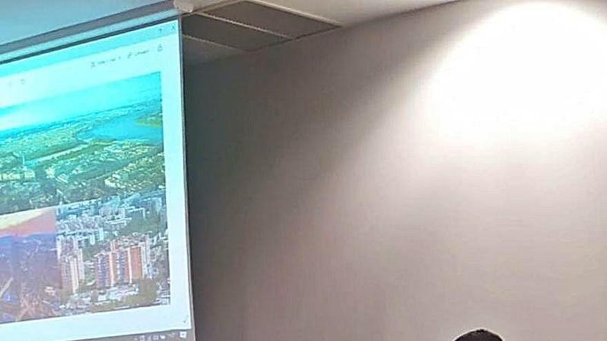 Grandes expertos en conservación viaria se dan cita en unas jornadas organizadas por Urbanismo