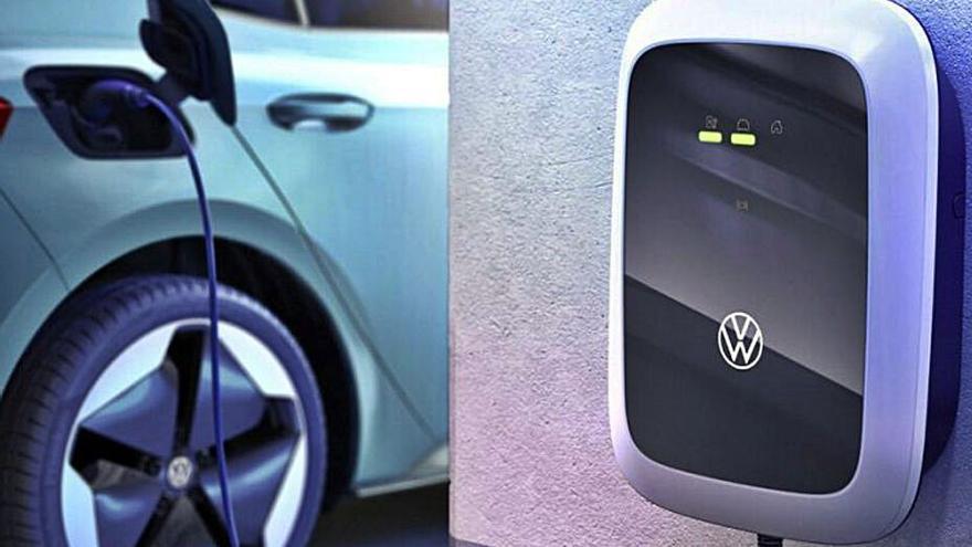 Domingo Alonso presenta seis marcas en el primer Salón Virtual del Vehículo Eléctrico