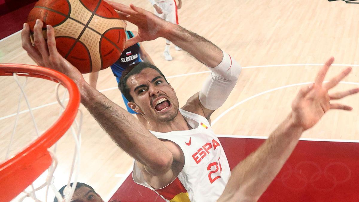La selección de baloncesto disputa los cuartos de final ante Estados Unidos.