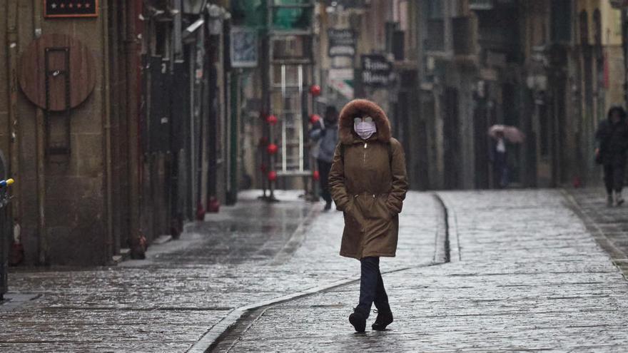 Navarra adelanta el cierre de la hostelería y prohíbe fumar en terrazas